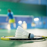Irish badminton player accused of assaulting manager who was trying to break up a fight