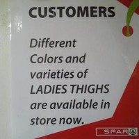 11 of the most Spar things to ever happen