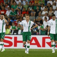 5 things we can learn from Ireland's Euro 2012 campaign