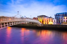 No surprises here: Dublin is Europe's eighth most expensive city
