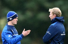 'Johnny's a very passionate guy': Leinster point to future potential after Sexton's culture criticism