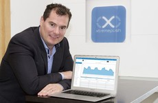 The Dublin analytics firm with plans to be worth €100m in just three years