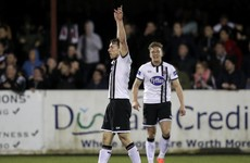 McMillan-inspired Dundalk extend lead at the top with narrow win