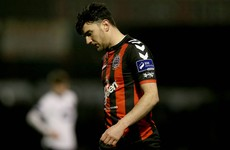 Bohemians have now gone 380 minutes without a goal following tonight's late drama