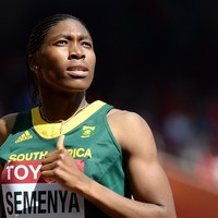 VIDEO: Caster Semenya hammers out Rio warning in Doha