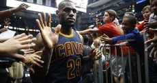 Spurs take series lead, Cavs poised to sweep Hawks in the NBA playoffs