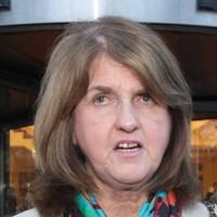 Joan Burton says Fianna Fáil 'has its foot on Enda Kenny's neck'