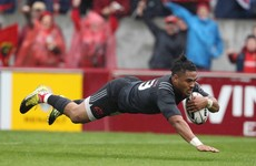 Five-try win in Thomond sees Munster secure Champions Cup rugby