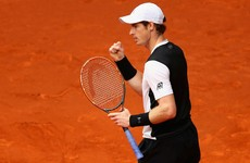 Murray ends Nadal's 13-game unbeaten run with impressive victory on Madrid clay