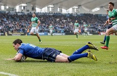 Leinster run riot against Treviso to set up home semi-final against Ulster