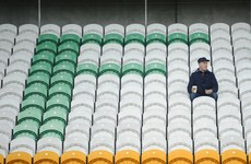 Shane Dooley points the way as Offaly bounce back with win