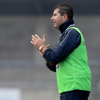 Donegal boss checks himself out of hospital to see side claim league title