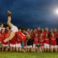 New man at helm, same old result as Cork ladies make it four in a row
