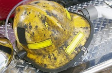 Three firefighters rushed to hospital after explosion in Macroom