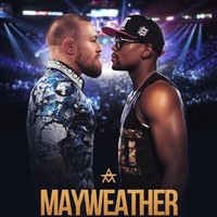 'It's possible' - Mayweather fuels speculation about super fight with McGregor