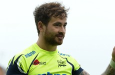 Cipriani recalled as England begin preparations for tour of Australia