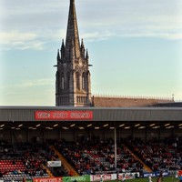 Wherever I lay my hat: the relocation of Bohemians and Shelbourne