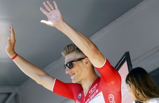Kittel claims back-to-back stage wins at the Giro