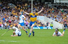 Tony Kelly is back, refereeing decision robs Waterford — Sunday hurling talking points