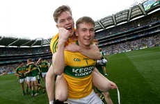 Two changes for Kerry and one for Clare before Munster football semi-final