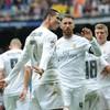 Ronaldo on the double as Real Madrid keep the heat on Barcelona