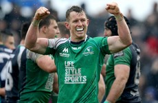 Sexton finishes cracking move and stunning Trimble solo effort among your Pro12 highlights