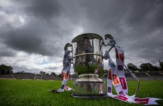 Poll: Who do you think will win this year's Ulster SFC?