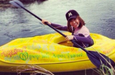 Artist who made kayak shaped like her vagina is convicted in obscenity trial