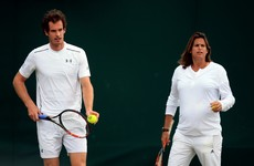 Murray splits with Mauresmo after 2 years, will 'take some time to consider the next steps'