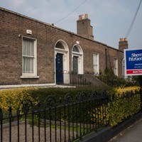 This week's vital property news: It's the worst year on record for social housing
