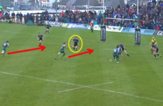 Analysis: Big hits and power plays keep Connacht's good times rolling