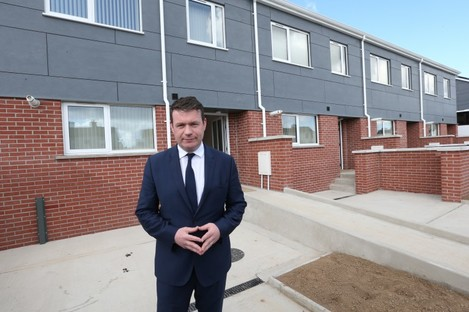 Alan Kelly has previously said that he would be happy to lead the party.