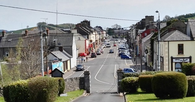 Bailieboro locals say it was resources they needed, not enquiries