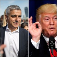 Donald Trump plans to 'make an exception' for London's new Muslim mayor