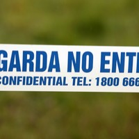 Two men arrested as gardaí move Travellers from illegal site