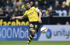Mats Hummels is the latest Dortmund star to sign for bitter rivals Bayern