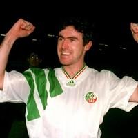 The Magnificent Seven: memorable Irish goals