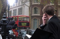 Watch: Murdoch rejects 'mafia' assertion in evidence to MPs
