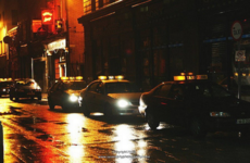 6 things you'll always* hear in a taxi in Ireland