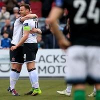 Boyle bumps Dundalk to sixth straight league win