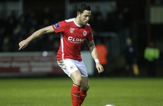 Two see red as Saints end Galway's unbeaten home record with comfortable win