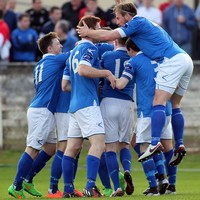 Houston rescues a share of the spoils for Finn Harps in north-west derby