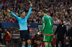Clattenburg to referee Champions League final
