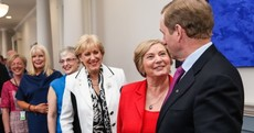 The vast majority of Irish people have no confidence in their new ministers