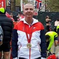 Waterford paramedic stopped to help young man who died during London marathon