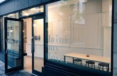 A slick new coffee shop with an unusual name has just opened in Dublin 1
