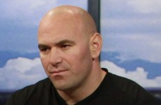 Dana White dismisses reports of 'advanced talks' over a $4 billion sale of the UFC