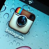 Instagram has said goodbye to its polaroid-inspired logo