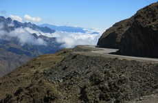 My Best Road Trip: through the Sacred Valley to the Peruvian cloud forest