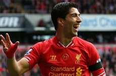 Suarez: Liverpool and Steven Gerrard took me to a different level
